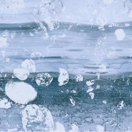 27012 | Blue water pattern