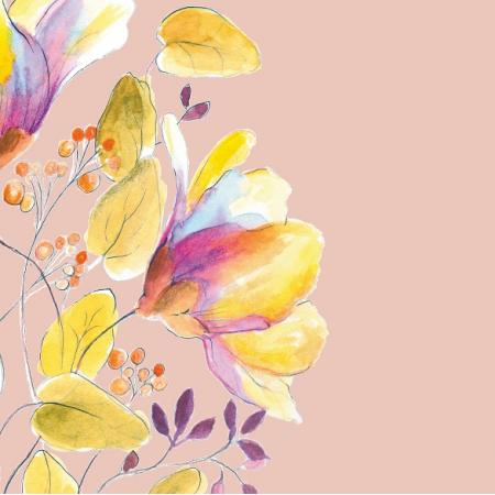 Fabric 27265   Bogactwo kolorów i wzorów - seria 1