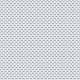 Fabric 27313 | motyl mandala jasny szary mały