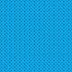 Fabric 27315   tribal ying yiang niebieski średni