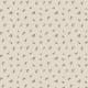 Fabric 27384 | granatowe kwiaty