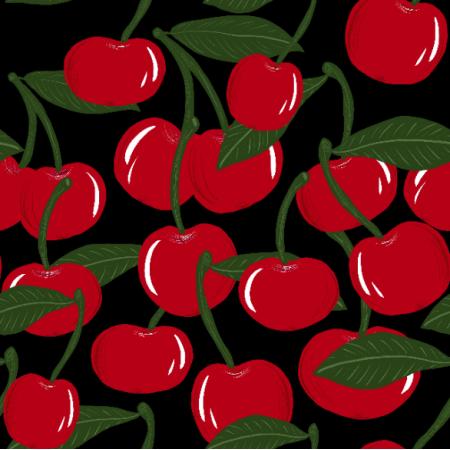 27614 | cherry
