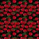 Fabric 27614 | cherry