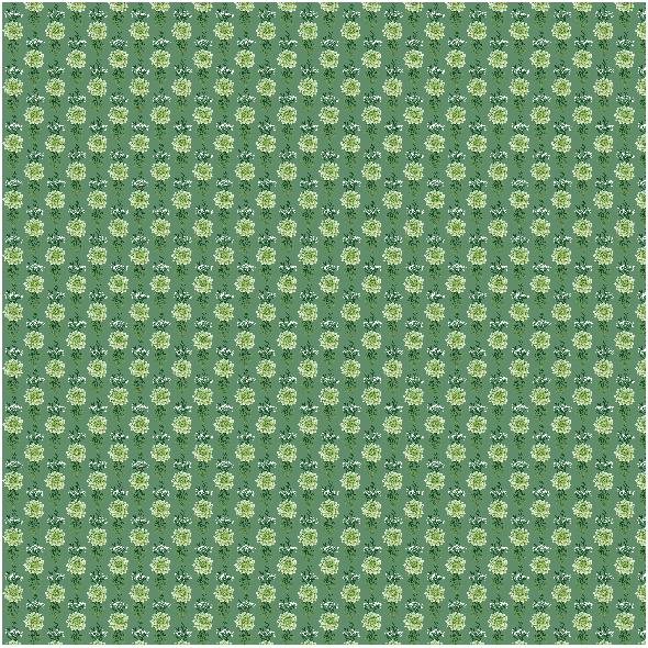 Fabric 27630   ogrodowe love - VI