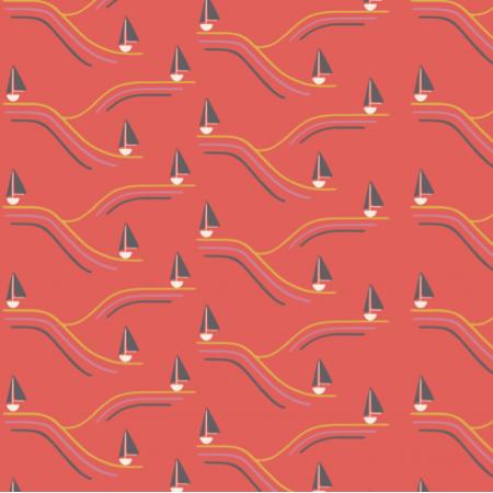 27682 | sail away red
