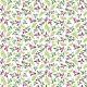 Fabric 27824 | ROŚLINY