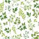 Fabric 27827   ROŚLINY 2