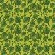 Tkanina 27882 | Listki brzozowe jasnozielone