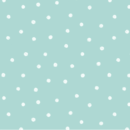 Fabric 2919 | POLKADOT_SMALL_BLUE