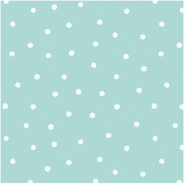 Tkanina 2919 | POLKADOT_SMALL_BLUE