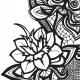 Fabric 28263   033-Koronka cma
