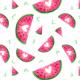 Fabric 28302 | Watermelon summer style.