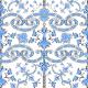 Fabric 28315 | Folk Style