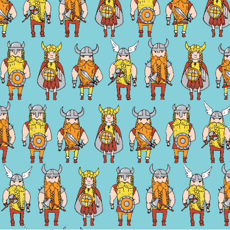 2986 | vikings