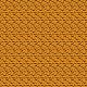 Fabric 28595 | Nietoperze na pomaranczowym XS