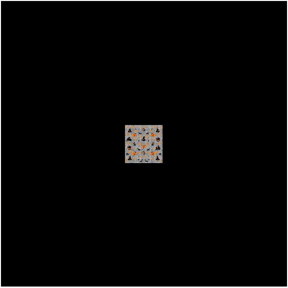 Fabric 29665 | HALLOWEEN 11