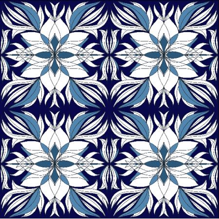Fabric 29941   ŚRÓDZIEMNOMORSKIE WAKACJE 2A