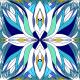 Fabric 29946 | ŚRÓDZIEMNOMORSKIE WAKACJE 5