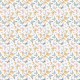 Fabric 3119 | butterflies
