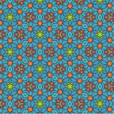 Fabric 3139 | forget-me-not