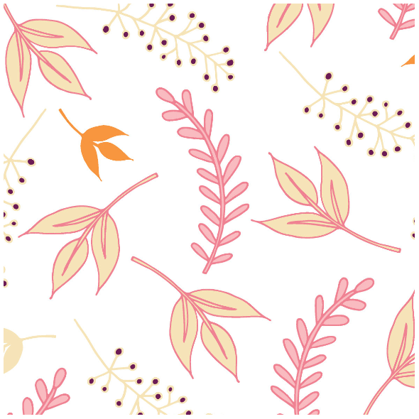 487 | pretty leaves