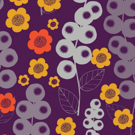 Fabric 491 | autumn