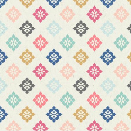 Fabric 3177 | MAROCAN PINK