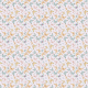 Fabric 3197 | butterflies, lilac
