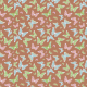 Fabric 3207 | butterflies, brown