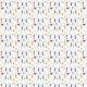 Tkanina 3210 | space, white