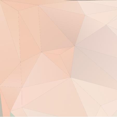 Fabric 3234 | SERENITY & ROSE QUARTZ LOWPOLY