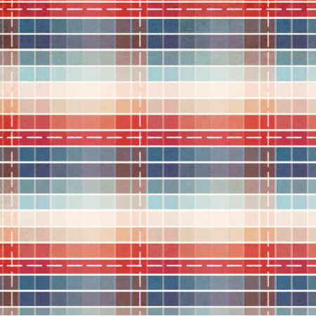 Fabric 3246 | country