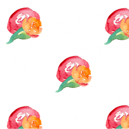 Tkanina 3289 | rose