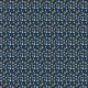 Tkanina 3327 | Mały książę granatowy