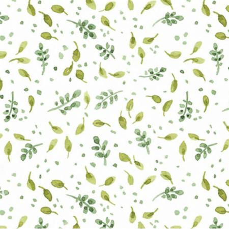 Tkanina 3385 | Go green