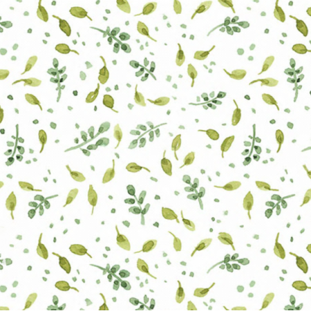 Fabric 3385 | Go green