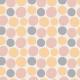 Tkanina 3395 | pebbles