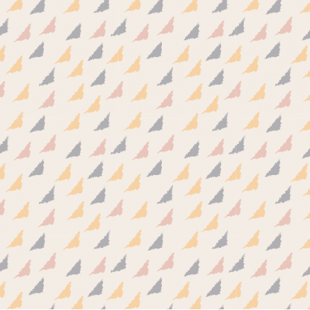 Fabric 3399 | triangles