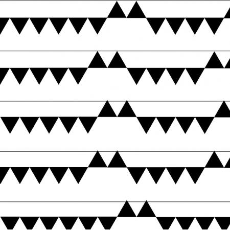 Tkanina 3440 | Origami3