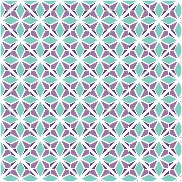 Tkanina 3456 | ornamental pattern