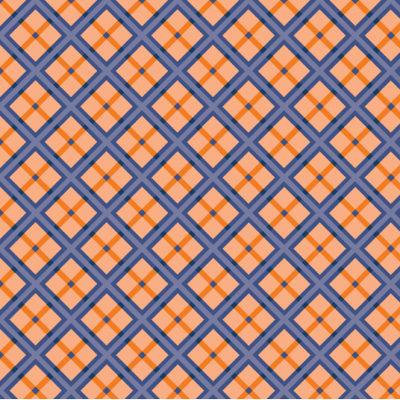 Tkanina 3460 | ornamental pattern