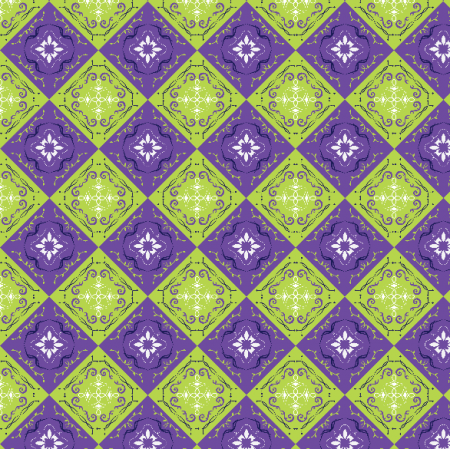3465 | ornamental pattern