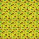 Fabric 3468 | Sunflowers