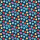 Fabric 3470 | cute planets