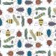 Tkanina 3514 | bugslife