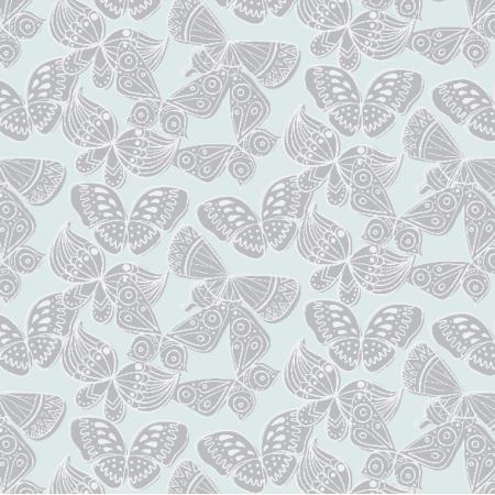 Tkanina 3587 | Butterflies
