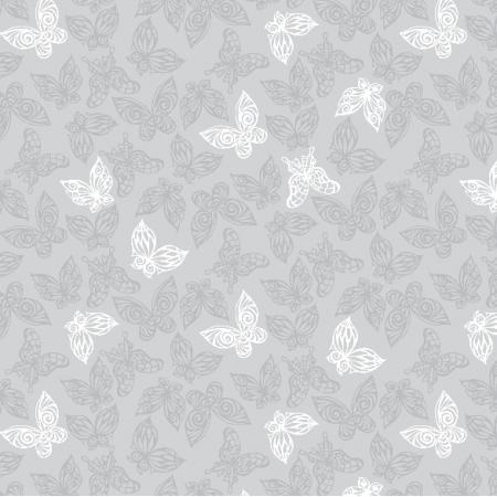 Fabric 3599 | butterflies