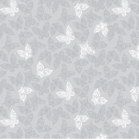 Fabric 3599 | butterflies
