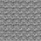 Tkanina 3644 | czarno-biała droga mleczna