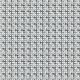 Tkanina 3699 | Kola na bieli